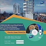 C9560-656 IBM SmartCloud Control Desk V7.5 Service Request Management Implementation Complete Video Learning Certification Exam Set (DVD)