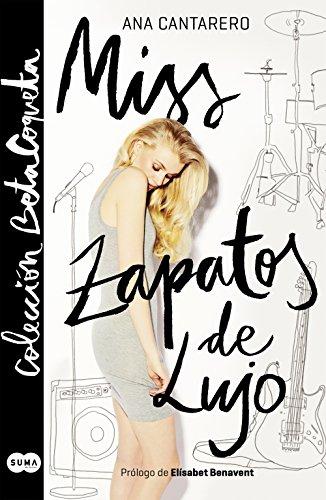 Miss Zapatos Lujo Colección @BetaCoqueta