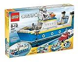 LEGO Creator Transport Ferry