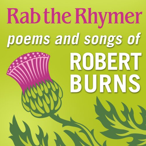 Rab the Rhymer audiobook cover art