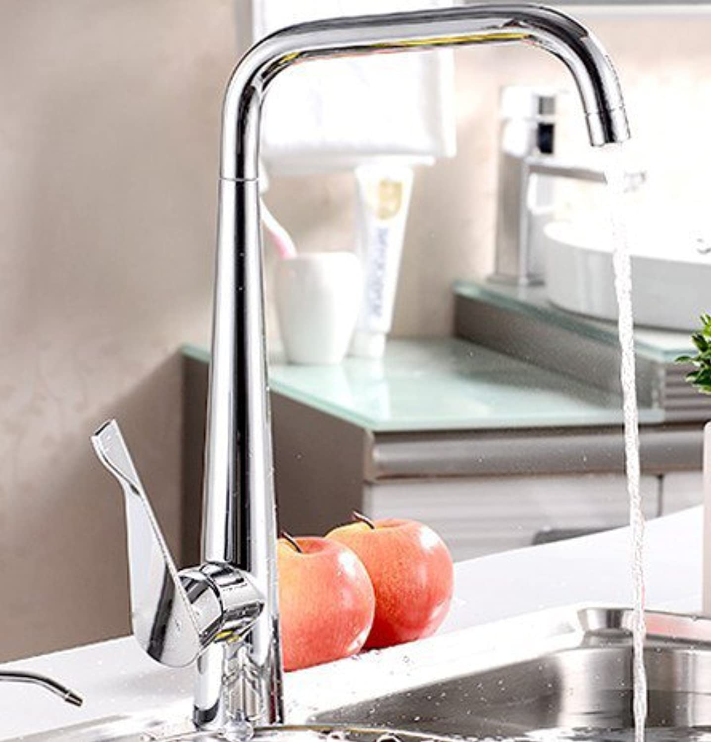 Gyps Faucet Basin Mixer Tap Waterfall Faucet Antique Bathroom The copper cold water taps for cold water kitchen faucets double sink dish washing basin faucet single handle to redate