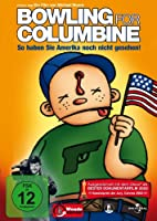 Bowling for Columbine [DVD]
