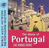 Rough Guide:  The Music of Portugal
