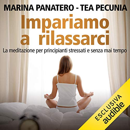 Impariamo a rilassarci cover art