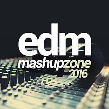 EDM Mashup Zone 2016