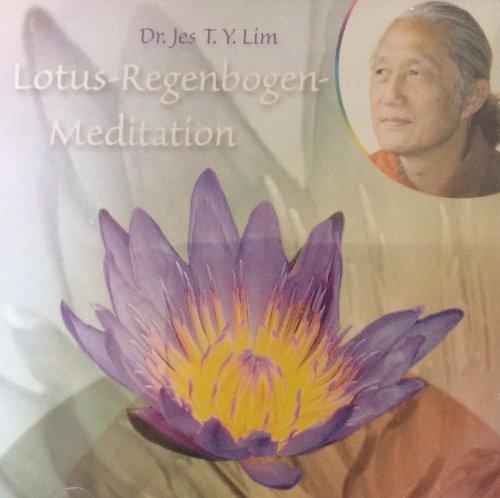 Lotus Regenbogen Meditation