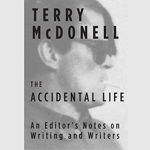The Accidental Life audiobook cover art