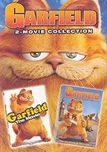 Garfield: 2-Movie Collection: (Garfield: The Movie / Garfield: A Tail of Two Kitties)