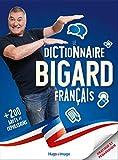 Le dictionnaire français Bigard