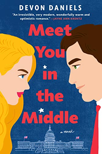 Meet You in the Middle by [Devon Daniels]