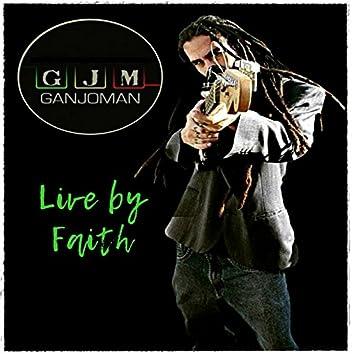 Live by Faith - Single