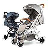cobabies Branded Baby Toddler Foldable Lightweight Compact One Handed Aluminium Pushchair Stroller Pram