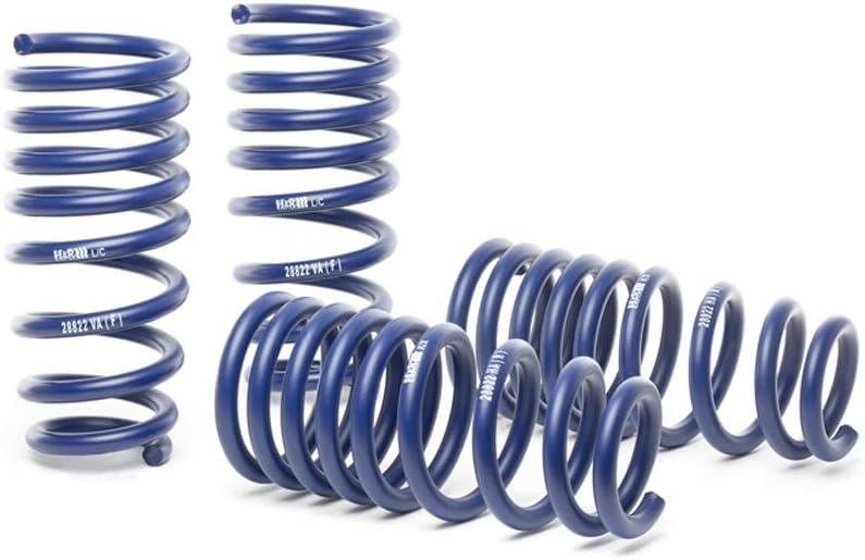 HR 29162-8 4 years warranty Performance Cheap sale Set Spring