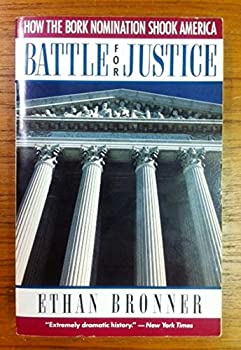 Battle for Justice