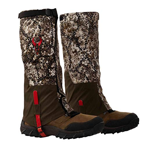 Badlands Master Gaiter - Durable, Reinforced Gaiters for Hunting, Approach...