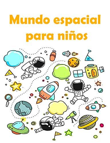 Mundo espacial para niños: cuentos infantiles con marionetas