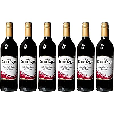 Echo Falls Red Wine, 75 cl (Case of 6)