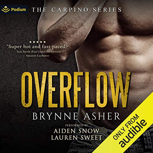 Overflow  By  cover art