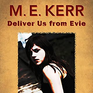 Deliver Us from Evie audiobook cover art