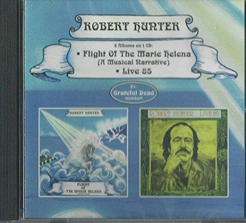 Flight of the Marie Helena/Live 85