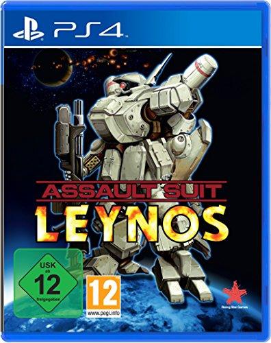 Assault Suit Leynos [Importación Alemana]