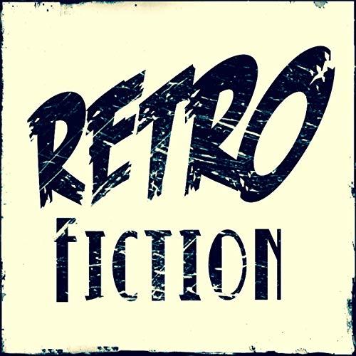 Retrofiction Titelbild