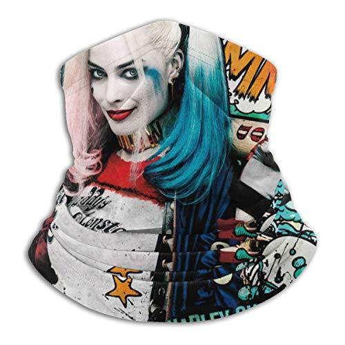 Super-Hero Comics - Pañuelos multifuncionales para el cuello, para hombres, mujeres, niños y niñas - - talla única