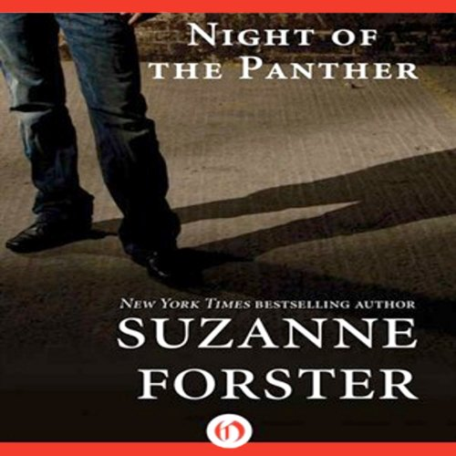 Night of the Panther cover art