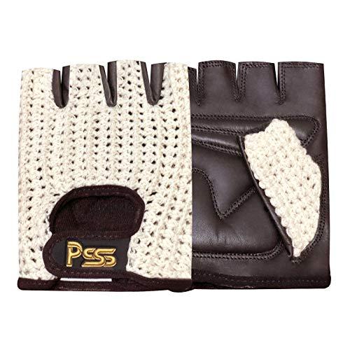 guantes mitones acolchados para motorista, fitness, gimnasio, levantamiento de peso 411