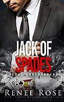 Jack of Spades: A Mafia Romance (Vegas Underground)