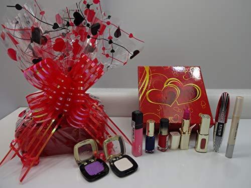 Navidad Venta ~ L 'Oreal belleza bolsa de regalo Set de regalo ~ lmake Juego de Temas En Bolsa De Regalo.