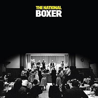BOXER [Vinyl]
