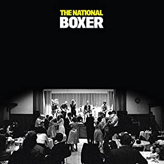 Boxer by The National (B000O5AYCA) | Amazon price tracker / tracking, Amazon price history charts, Amazon price watches, Amazon price drop alerts