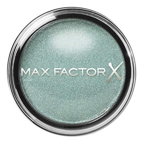 Max Factor Wild Shadow Eyeshadow Pot 4g - Turquoise Fury 30