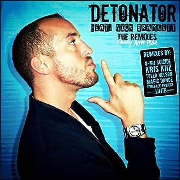 Detonator: The Remixes