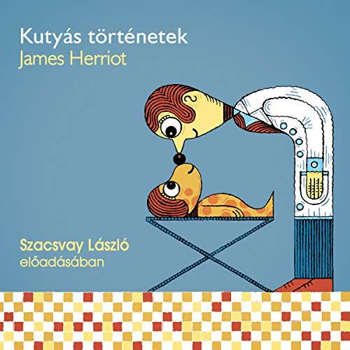 Kutyás történetek cover art