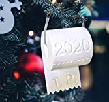 2020 covid Ornaments for Christmas Tree 2020 Christma Ornament Christma Tree Ornament Christmas 2020 Ornaments Pandemic Commemorative Ornament Quarantine Gift