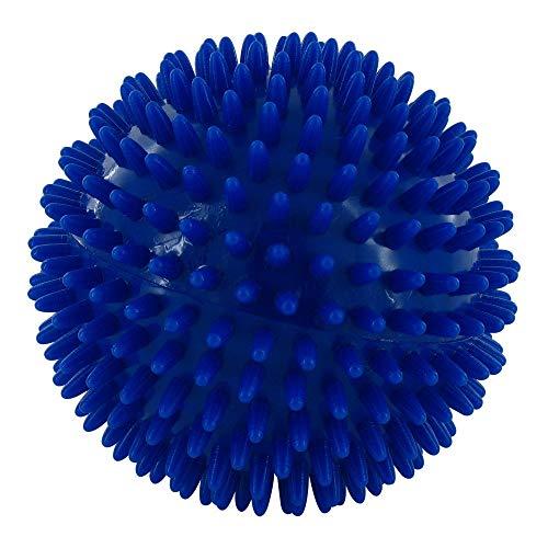 IGELBALL 10 cm blau 1 St