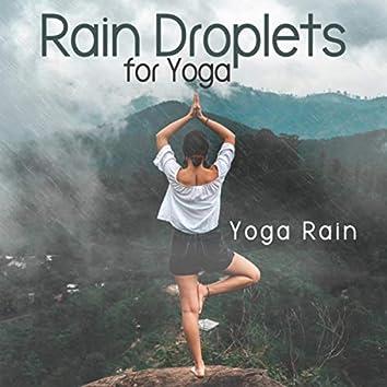 Rain Droplets for Yoga