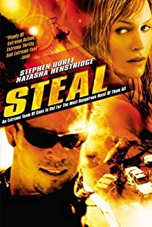 Steal by Miramax by G??rard Pir??s