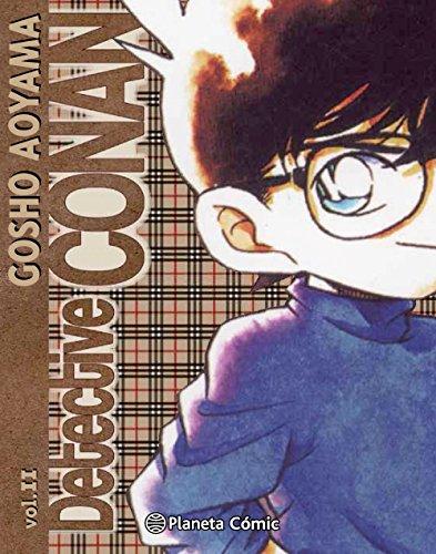 Detective Conan nº 11 (Manga Shonen)