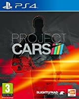 Project CARS (PS4) (輸入版)