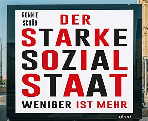 Der starke Sozialstaat Titelbild