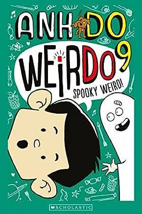 Spooky Weird #9