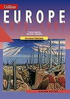 Europe 1870-1991 (Flagship History)