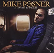 31 Minutes to Takeoff by Mike Posner (2010-09-21)