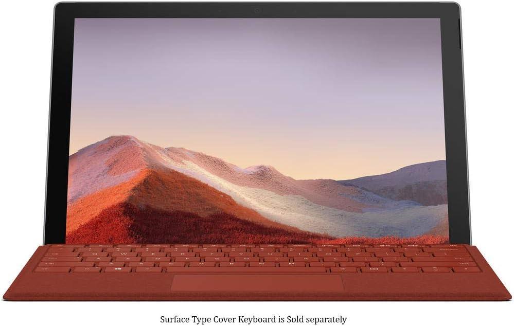 Microsoft Surface Pro 7 128GB i5 8GB RAM with Windows 10 Pro (Wi