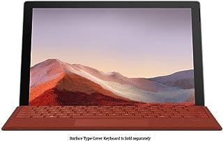 Microsoft 12.3-inch Surface Pro 7 (PVQ-00001) 2-in-1 Laptop – Intel Core i5-1035G4, 8GB Ram, 128GB SSD, Intel Iris Plus Gr...