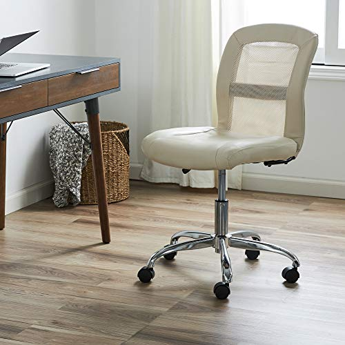 Serta Essential Mesh Low-Back Computer Desk