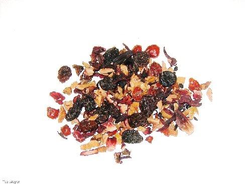 Natur Kirsche 1kg Fabrikpreis ohne Aroma Tee Tee-Meyer